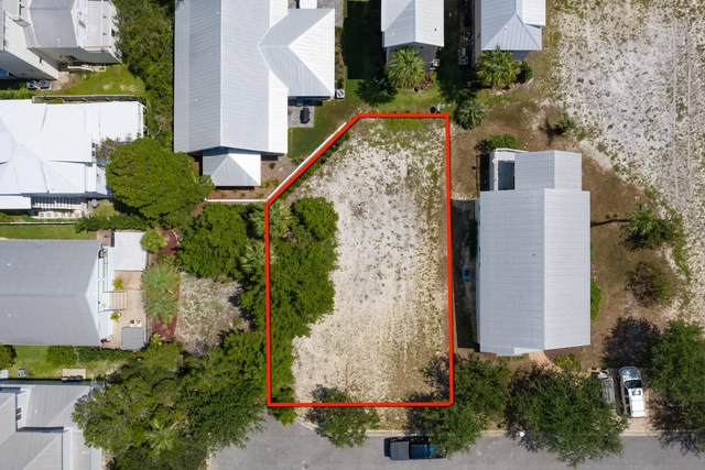 Lot 2 Abbie Road, Santa Rosa Beach, FL 32459 (MLS #854910) :: Coastal Luxury