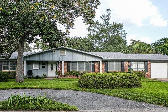 626 NE Country Club Avenue, Fort Walton Beach, FL 32547 (MLS #854916) :: Counts Real Estate Group