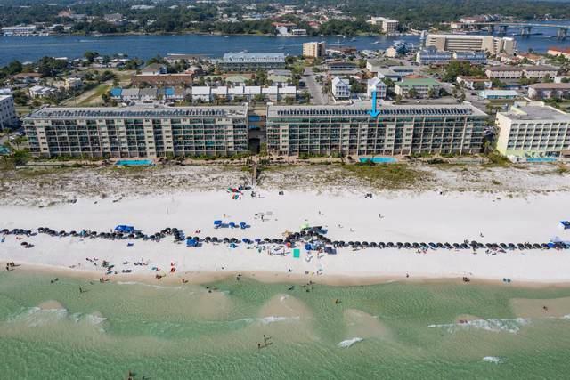381 Santa Rosa Boulevard Unit C709, Fort Walton Beach, FL 32548 (MLS #854918) :: Coastal Lifestyle Realty Group