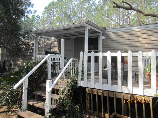 921 & 931 North Church Street, Santa Rosa Beach, FL 32459 (MLS #854938) :: Engel & Voelkers - 30A Beaches