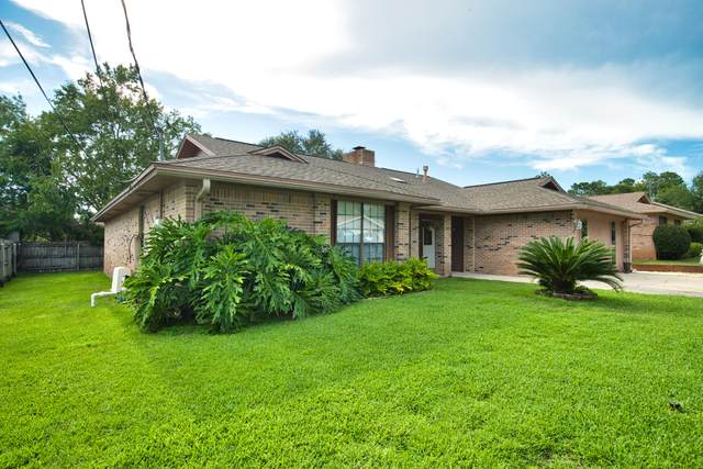 85 Winward Lane, Shalimar, FL 32579 (MLS #854943) :: Somers & Company