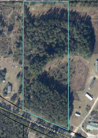 000 Highway 181A (Pdl Springs Rd), Ponce De Leon, FL 32455 (MLS #854949) :: Counts Real Estate Group