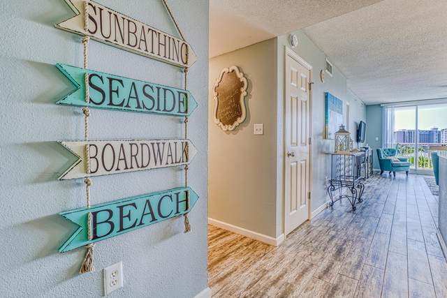 970 Us-98 Unit 304, Destin, FL 32541 (MLS #854971) :: The Beach Group