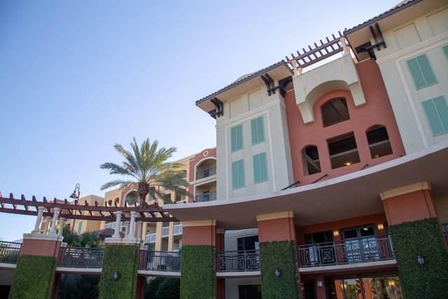 1150 Santa Rosa Boulevard #522, Fort Walton Beach, FL 32548 (MLS #854974) :: Linda Miller Real Estate