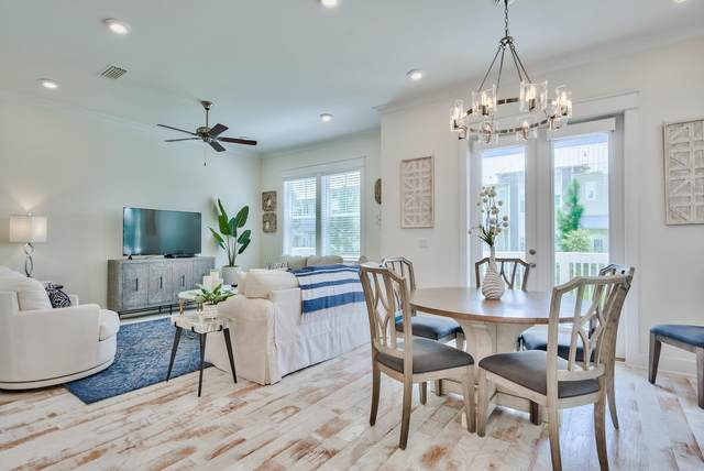 308 Milestone Drive B, Inlet Beach, FL 32461 (MLS #854981) :: 30A Escapes Realty