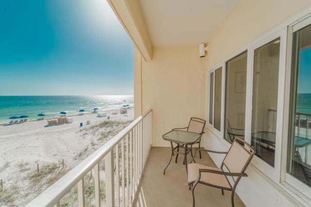 15413 Front Beach Road # 322, Panama City Beach, FL 32413 (MLS #854984) :: Somers & Company