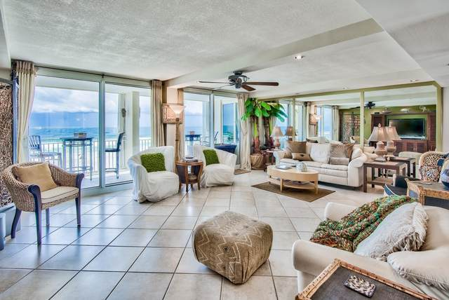 514 Gulf Shore Drive Unit 304, Destin, FL 32541 (MLS #854993) :: The Premier Property Group