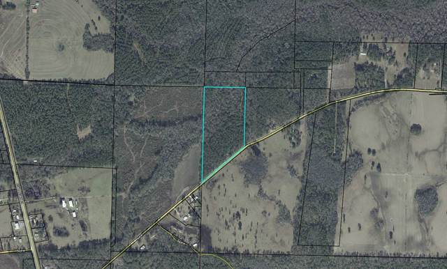 20 Acres Brackin Road, Westville, FL 32464 (MLS #854996) :: Engel & Voelkers - 30A Beaches