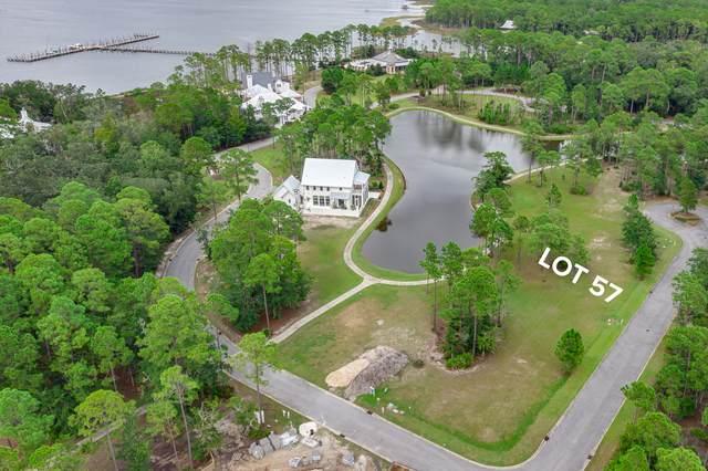 TBD Tyler Drive Lot 57, Santa Rosa Beach, FL 32459 (MLS #855019) :: Berkshire Hathaway HomeServices Beach Properties of Florida