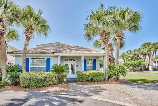 16 Ruby Cove, Miramar Beach, FL 32550 (MLS #855037) :: 30a Beach Homes For Sale