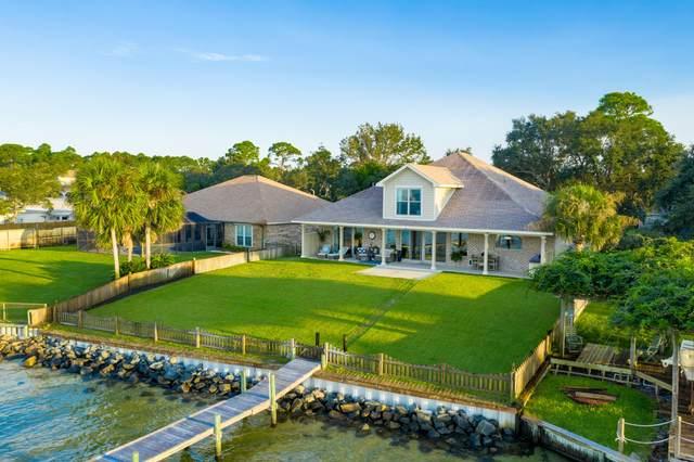 2021 Jessica Way, Navarre, FL 32566 (MLS #855045) :: Counts Real Estate Group