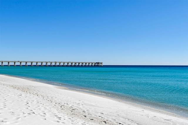 8501 Gulf Boulevard W-11A, Navarre, FL 32566 (MLS #855053) :: The Beach Group