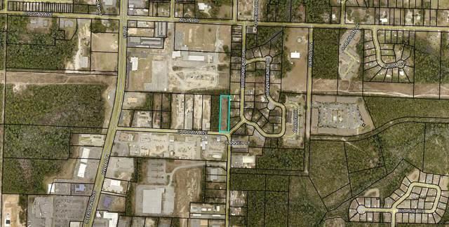 XXXX Goodwin Avenue, Crestview, FL 32539 (MLS #855057) :: Linda Miller Real Estate