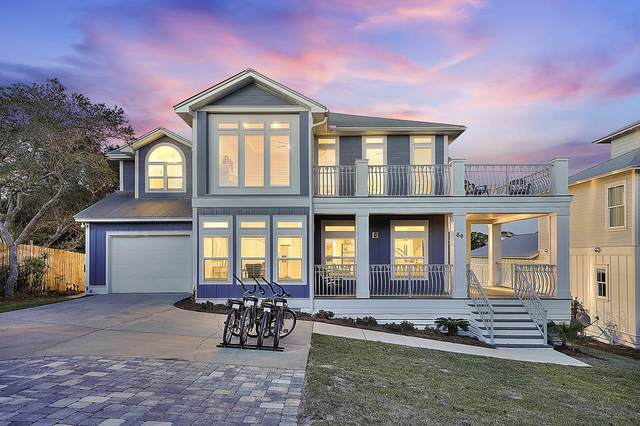 84 Baird Road, Santa Rosa Beach, FL 32459 (MLS #855061) :: EXIT Sands Realty