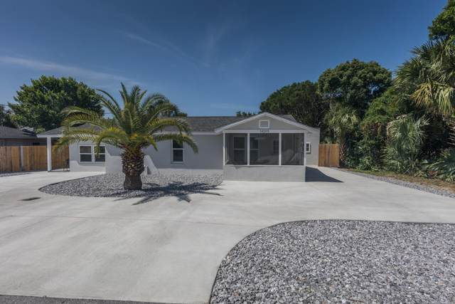 14203 Bay Avenue, Panama City Beach, FL 32413 (MLS #855069) :: Somers & Company