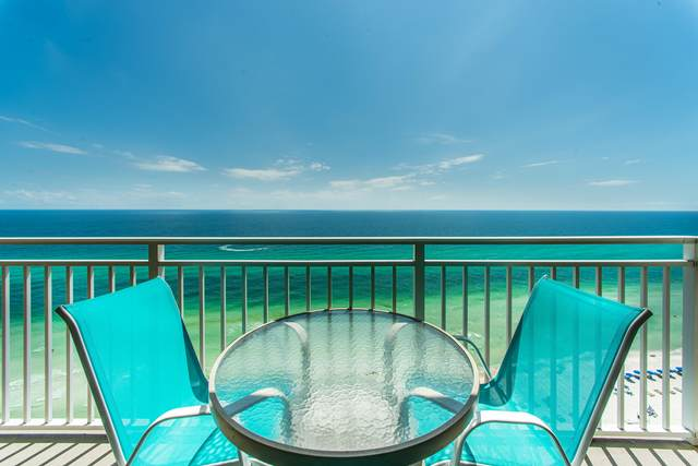 14701 Front Beach Road Unit 1936, Panama City Beach, FL 32413 (MLS #855075) :: Vacasa Real Estate