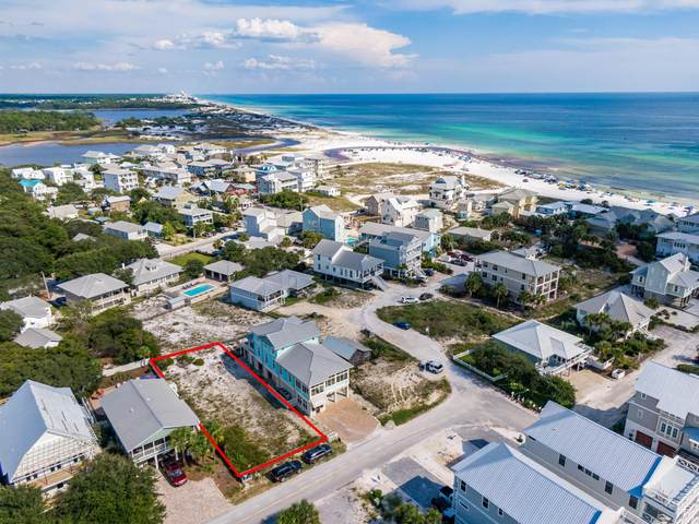 Lot 3 Magnolia Street, Santa Rosa Beach, FL 32459 (MLS #855079) :: Better Homes & Gardens Real Estate Emerald Coast