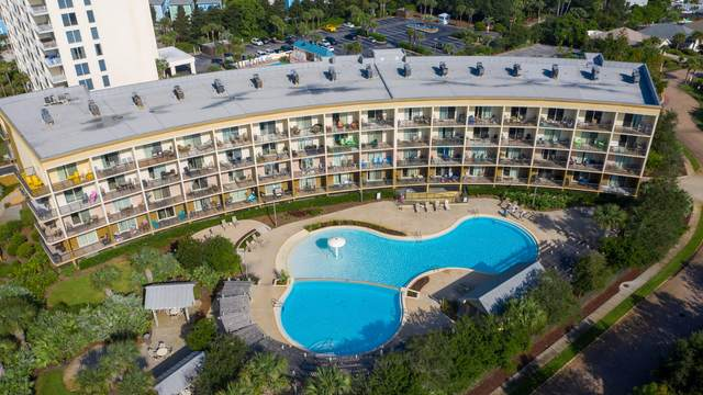 548 Sandy Cay Drive #311, Miramar Beach, FL 32550 (MLS #855087) :: Keller Williams Realty Emerald Coast