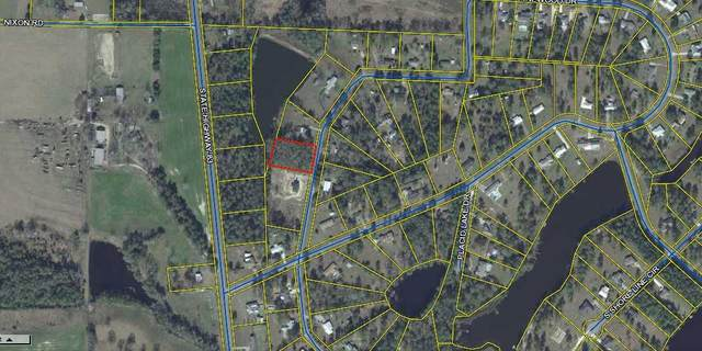Lot 43 Pinewood Drive, Defuniak Springs, FL 32433 (MLS #855098) :: Counts Real Estate on 30A