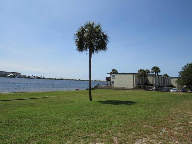 300 SW Miracle Strip Parkway Unit 2B, Fort Walton Beach, FL 32548 (MLS #855101) :: The Beach Group