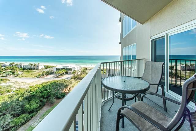 9011 Us Highway 98 Unit C-702, Miramar Beach, FL 32550 (MLS #855108) :: Vacasa Real Estate