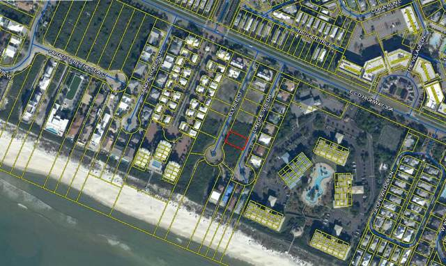 LOT 13 Elysee Court, Inlet Beach, FL 32461 (MLS #855116) :: 30a Beach Homes For Sale
