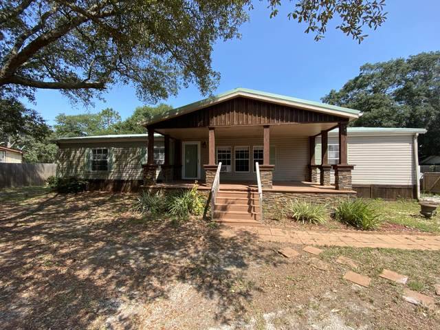 8258 Toledo Street, Navarre, FL 32566 (MLS #855119) :: Vacasa Real Estate