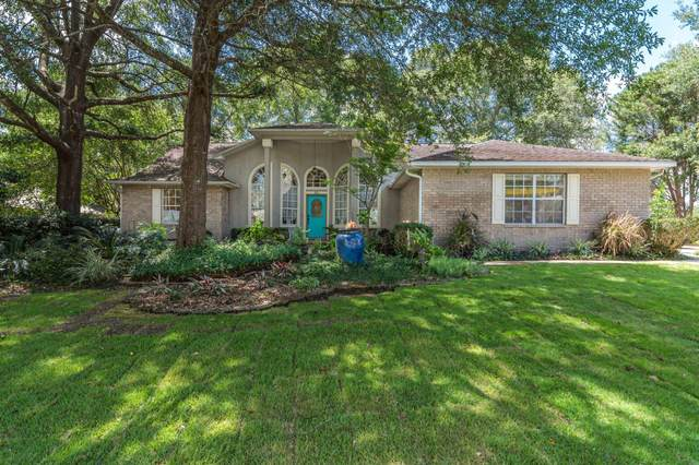 221 Skyline Circle, Crestview, FL 32539 (MLS #855121) :: Berkshire Hathaway HomeServices Beach Properties of Florida