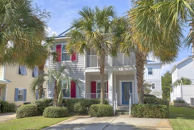 37 Kingfish Street, Santa Rosa Beach, FL 32459 (MLS #855127) :: Briar Patch Realty