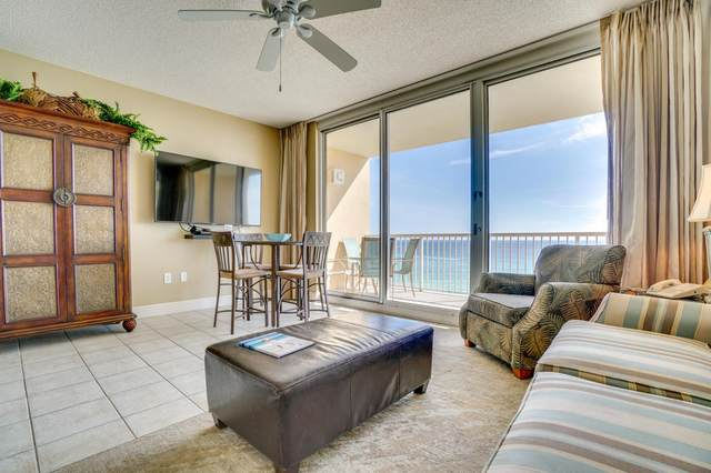 10901 Front Beach Road Unit 711, Panama City Beach, FL 32407 (MLS #855147) :: Vacasa Real Estate