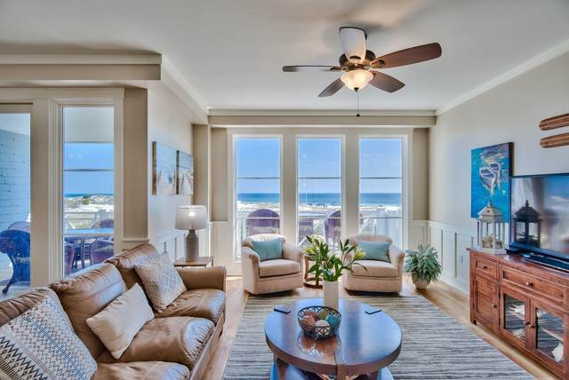 100 S Bridge Lane Unit C104, Watersound, FL 32461 (MLS #855148) :: Berkshire Hathaway HomeServices Beach Properties of Florida