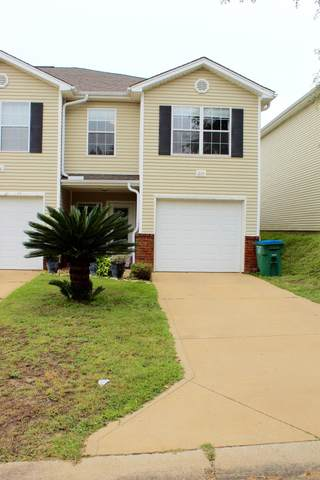 214 Johnson Court #214, Crestview, FL 32536 (MLS #855162) :: 30A Escapes Realty