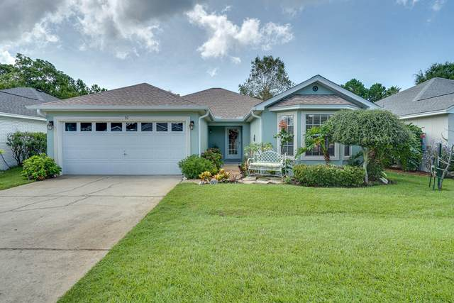 92 Bay Tree Dr., Miramar Beach, FL 32550 (MLS #855169) :: Counts Real Estate Group
