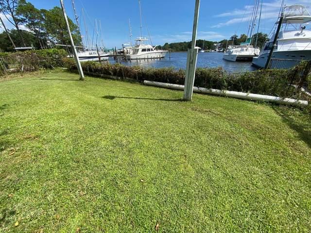 305 Edgewater Drive Drive, Pensacola, FL 32507 (MLS #855176) :: Classic Luxury Real Estate, LLC