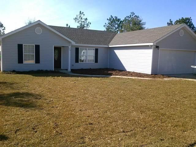 Lot  11 Ruben Lane, Defuniak Springs, FL 32433 (MLS #855190) :: Counts Real Estate Group