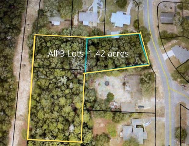 TBD N Pearl Street, Crestview, FL 32536 (MLS #855208) :: Scenic Sotheby's International Realty