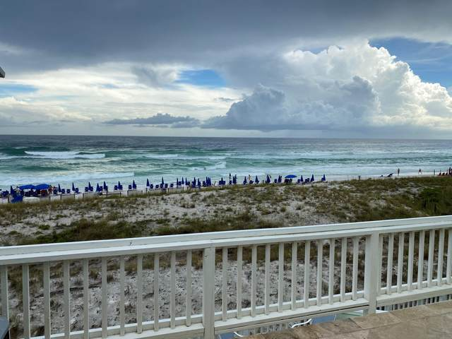 940 Us-98 Unit 127, Destin, FL 32541 (MLS #855218) :: Briar Patch Realty