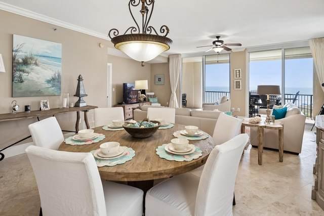 874 Venus Court #209, Fort Walton Beach, FL 32548 (MLS #855220) :: Scenic Sotheby's International Realty