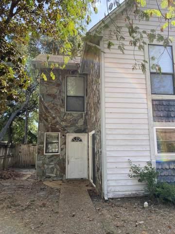 941 Ashley Lane Unit F, Fort Walton Beach, FL 32547 (MLS #855241) :: Better Homes & Gardens Real Estate Emerald Coast