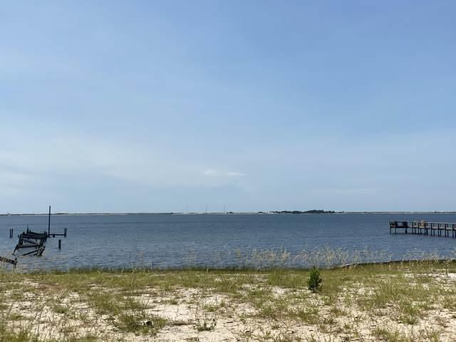 9213 Navarre Parkway Lot #30, Navarre, FL 32566 (MLS #855254) :: The Beach Group