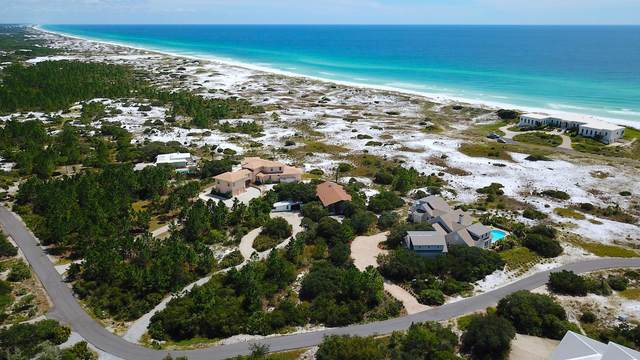 144 Twisted Pine Trail, Santa Rosa Beach, FL 32459 (MLS #855255) :: Vacasa Real Estate