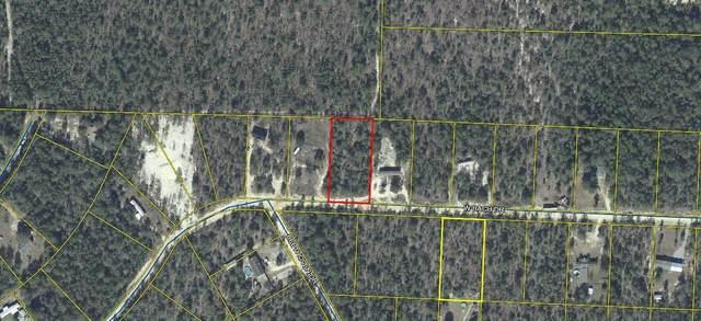 Lot 23 W Bach Drive, Defuniak Springs, FL 32433 (MLS #855256) :: ENGEL & VÖLKERS