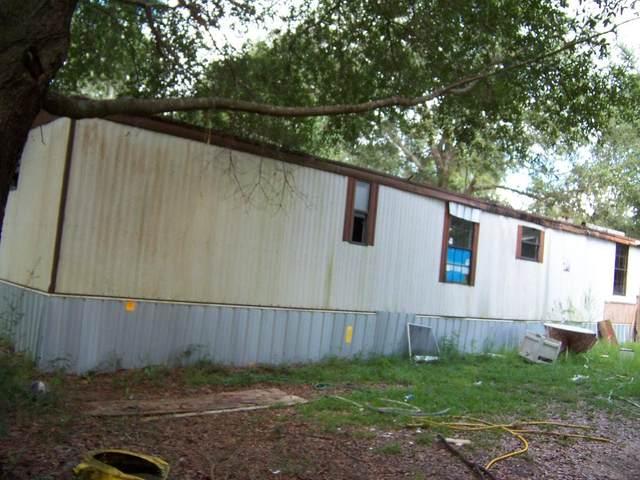 5731 Co Hwy 1087, Defuniak Springs, FL 32433 (MLS #855257) :: ENGEL & VÖLKERS
