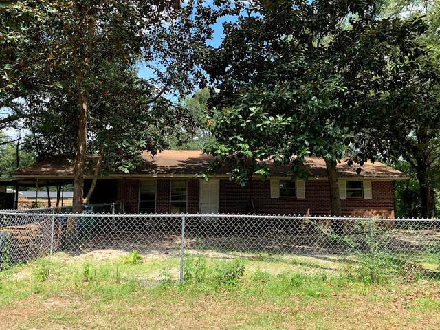 876 E Walnut Avenue, Crestview, FL 32539 (MLS #855258) :: Berkshire Hathaway HomeServices Beach Properties of Florida