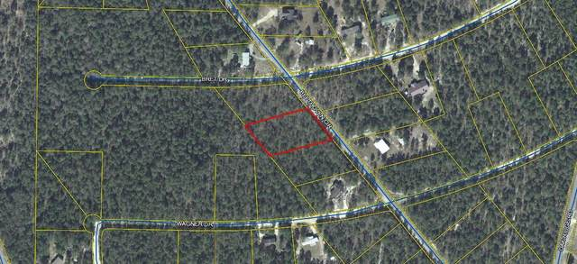 Lot 39 Beethoven Circle, Defuniak Springs, FL 32433 (MLS #855260) :: RE/MAX By The Sea