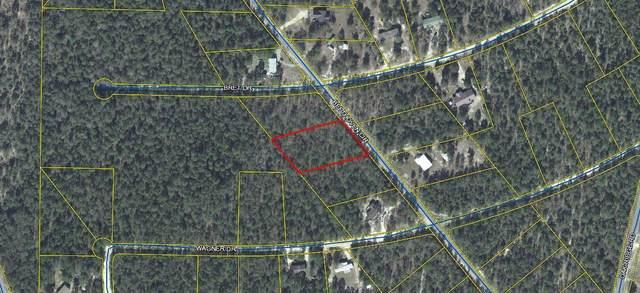 Lot 39 Beethoven Circle, Defuniak Springs, FL 32433 (MLS #855260) :: ENGEL & VÖLKERS