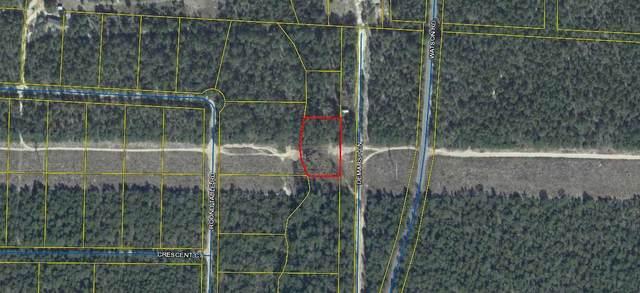 Lot 17 Demarsh Lane, Defuniak Springs, FL 32433 (MLS #855267) :: Back Stage Realty