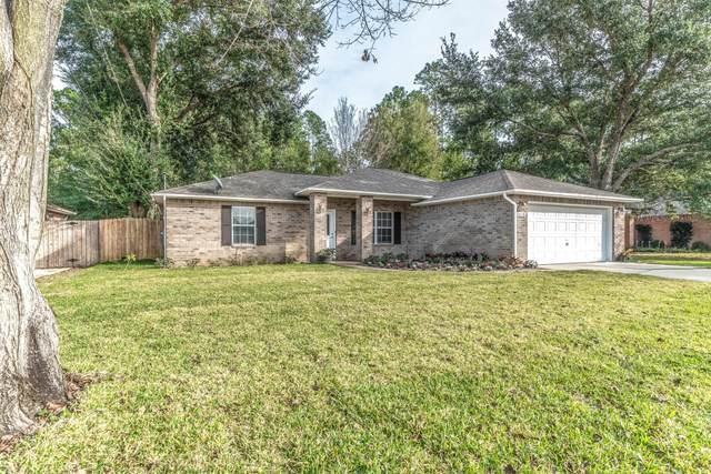 2658 Hidden Estates Circle, Navarre, FL 32566 (MLS #855268) :: ENGEL & VÖLKERS