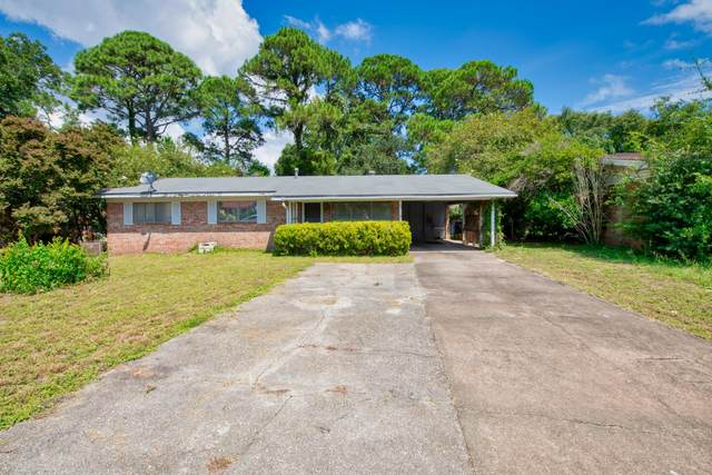 49 NW Silva Drive, Fort Walton Beach, FL 32548 (MLS #855272) :: Counts Real Estate Group