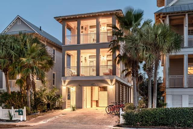 3576 Rosalie Drive, Destin, FL 32541 (MLS #855274) :: The Premier Property Group